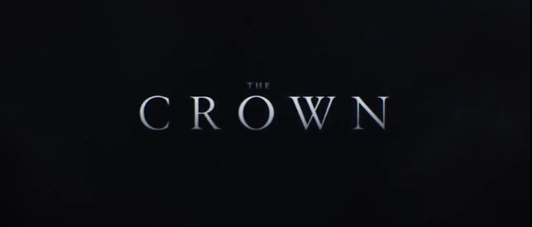 the crown netfilx
